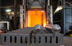 Metals Engineering heat treating
